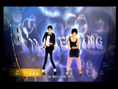 Brain Breaks: Just Dance - Michael Jackson: The Experience- Don't Stop 'Til You Get Enough
