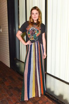 17 chic skirt and shirt combos to try now: