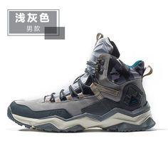 Waterproof Mountain Climbing Shoes