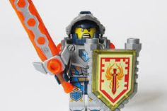 Image result for nexo knights shields Clay
