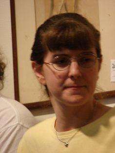 Emily Jones Staff Achivist