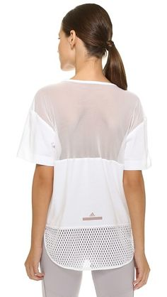 adidas by Stella McCartney Studio Tee