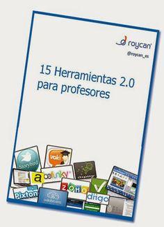 Coisas Tantas de Renato Hirtz: 15 Herramientas 2.0 para profesores