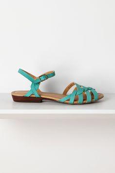 Clementine Sandals - Anthropologie.com