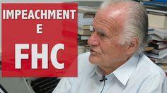 Mino Carta fala sobre impeachment e FHC