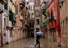 Calle Dei Botteri, Venice, Italy - I WILL find this alley when we visit Italy. and I will savor every second I stand there! Oh The Places You'll Go, Places To Travel, Exotic Places, Venice Italy, Travel Pictures, Travel Inspiration, Beautiful Places, Beautiful Buildings, Amazing Places