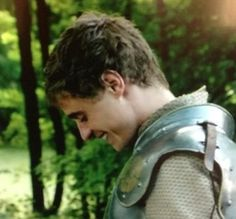 Max Irons  Edward   The white queen    His smile!!!