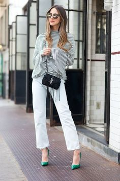 Le Fashion Blog Blog