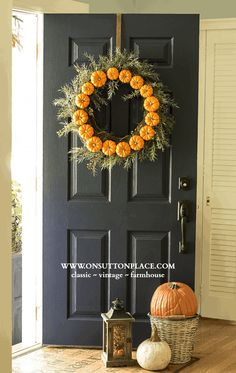 Your front door is about to get a whole lot prettier.