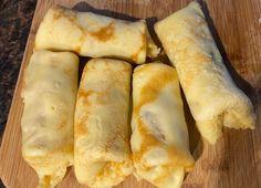 Wiejskie krokieciki z pysznym farszem - Blog z apetytem Hot Dog Buns, Hot Dogs, Bread, Blog, Brot, Blogging, Baking, Breads, Buns