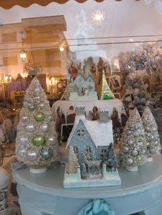 French Vanilla Home: A Country French Christmas....
