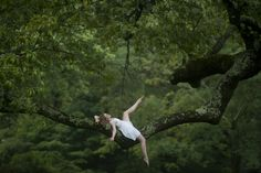 See this image of Wellesley College, MA - Louise Layman in @JordanMatters NY Times Bestselling book: Dancers Among Us