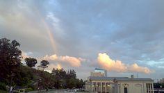Rainbow by Tom Ipri, via Flickr