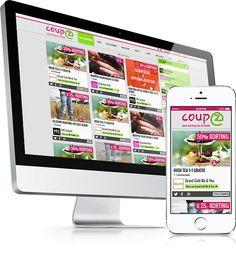 Voorbeeld van Coupz