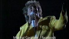 ▶ sweet soul music Rod STEWART 12 mai 1991 [HD] - Vidéo Dailymotion