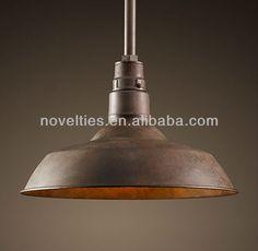 Vintage Barn Pendant Black Pendant Light Antique Lamps, View vintage antique lamps, N/A Product Details from Shenzhen Excellence Crafts Co., Ltd. on Alibaba.com