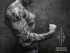Sleeve of fenrir about 7-$800