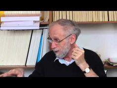 Alain Connes, le coeur des maths, de la physique..