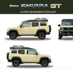 Suzuki Jimny, Automobile, Off Road Camping, Jeep Wagoneer, Toyota 4x4, Suv Trucks, Subaru Forester, Ford Bronco, Custom Cars