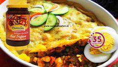Surinaams eten – Surinaamse pastei (luxe pastei voor bij rijst)