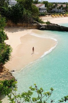 Anguilla, Caribbean | 20 Incredibly Gorgeous and Underrated Travel Destinations | Sunday Chapter
