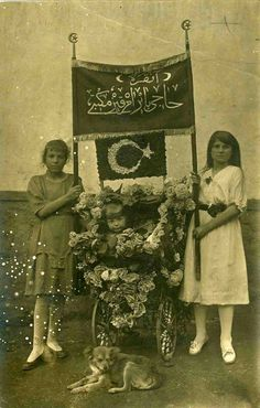 Ankara 1920'ler