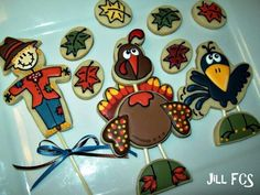 Thanksgiving..