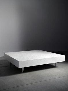 Marcel Wanders - Pizzo Carrara Table, 2007