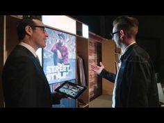 Razorfish RazorShop – Connected Retail Experience - YouTube