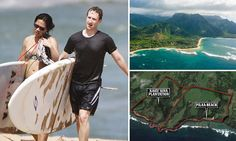 Facebook boss Mark Zuckerberg outrages locals over Hawaiian wall plan....I thought this dickhead was against walls.... Hit him in his wallet dump Facebook...