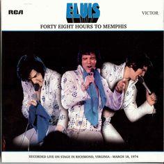 Elvis Presley rockt – 48 Hours To Memphis