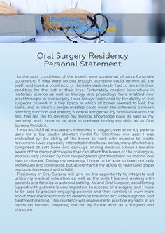 Know About Family Medicine Residency Personal Statement     Pinterest