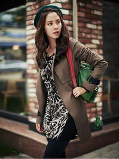 My girlfie #SongJiHyo