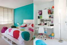 Cuartos on pinterest bedrooms quartos and nurseries - Decoraciones de dormitorios ...