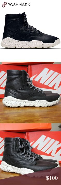 new product 87156 17af3 Nike SFB 6