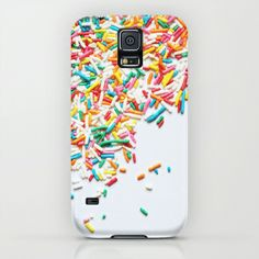 [NEW!] Sprinkles Party II Samsung Galaxy S5 case.