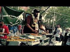 Afrika Bambaataa, Kool DJ Red Alert, and DJ Jazzy Jay | The True School Park Jam Series