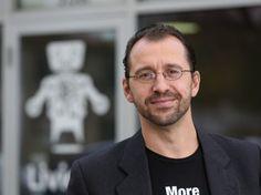 Entrepreneur Portrait: Massimo Baldini, Livio