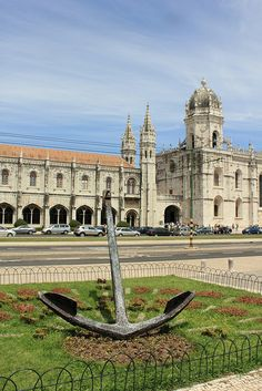 Belem, Lisboa, Lisbon, Portugal