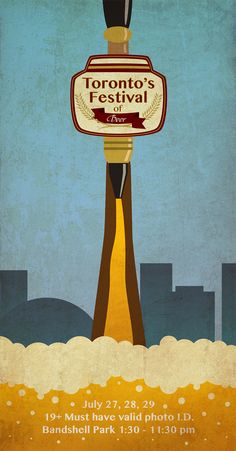 beer festival poster - Google Search