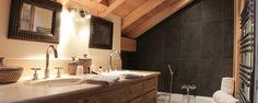 """Résultat de recherche d'images pour """"salle de bain chalet"""""""