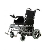 Duplex Electric wheelchair
