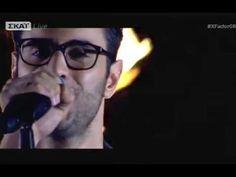 Χ FACTOR GREECE 2016 | FINAL | ΙΑΝ ΣΤΡΑΤΗΣ B Glasses, Eyewear, Eyeglasses, Eye Glasses