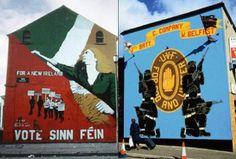 Irlanda del Nord: la Pace arriverà solo dopo aver reso giustizia alla storia di questo Paese