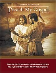 Send a Gleam: Preach My Gospel FHE Lessons... Make your home a pre-MTC. LOVE IT!