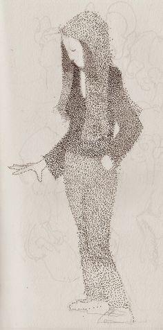 Grace | The Art of Nicholas McNally