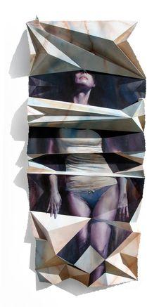 Artist Marcelo Daldoce