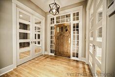 veranda interiors: Final Images: Hillhurst