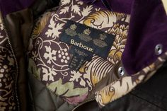 Barbour Ladies Jackets