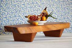 Cherry Wood Cottage Style Rustic Food by MichaelVermeij on Etsy